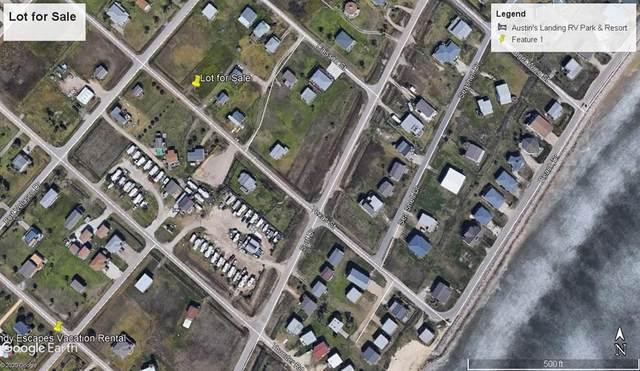 00 Texas Street, Surfside Beach, TX 77541 (MLS #78912138) :: Area Pro Group Real Estate, LLC