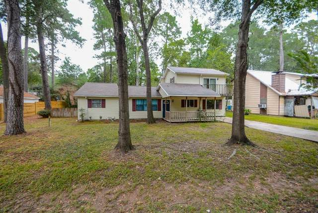 12023 Canal Street, Willis, TX 77318 (MLS #78913980) :: All Cities USA Realty