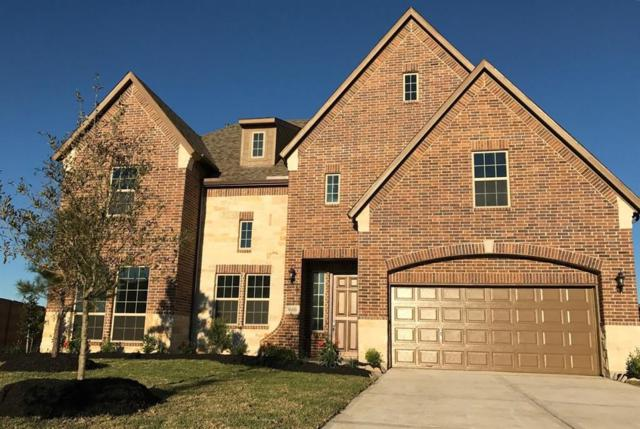 9703 Clear Diamond Drive, Rosharon, TX 77583 (MLS #78914217) :: Phyllis Foster Real Estate