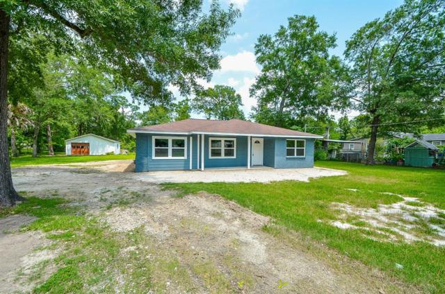 24493 Vale Lane, Porter, TX 77365 (MLS #78915800) :: The SOLD by George Team