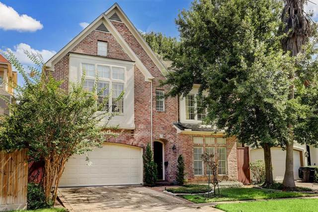 2206 Bellefontaine Street, Houston, TX 77030 (MLS #78916469) :: Texas Home Shop Realty