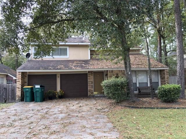 92 N High Oaks Circle, The Woodlands, TX 77380 (MLS #78918479) :: NewHomePrograms.com LLC