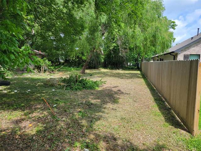 0 Junell, Houston, TX 77088 (MLS #78918634) :: My BCS Home Real Estate Group