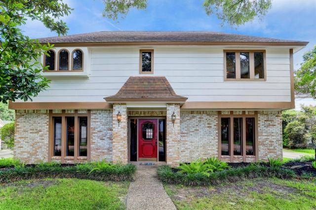 2019 Hamlin Valley Drive, Houston, TX 77090 (MLS #78919606) :: The SOLD by George Team