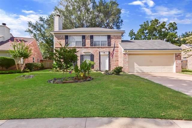 22803 Braken Manor Lane, Katy, TX 77449 (MLS #78921267) :: The Heyl Group at Keller Williams