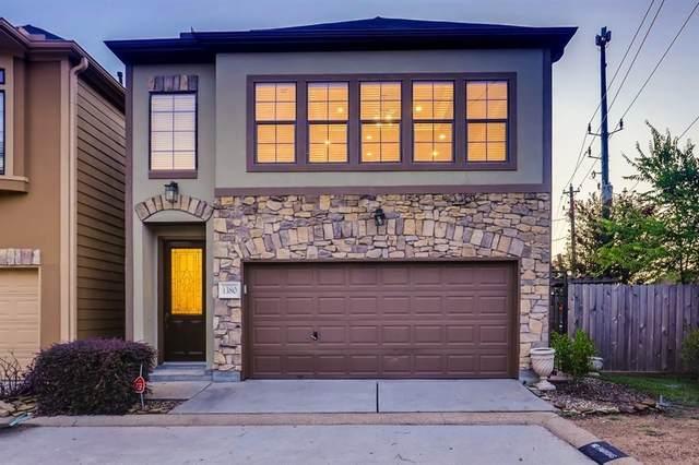 1380 Studer Street, Houston, TX 77007 (MLS #78922816) :: The Home Branch