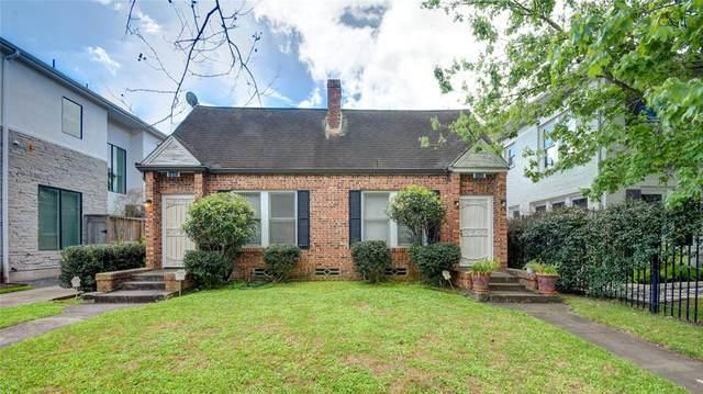 1641 Kipling Street, Houston, TX 77006 (MLS #78924006) :: Lisa Marie Group | RE/MAX Grand