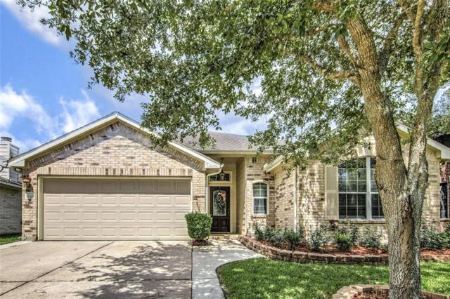 11315 Agave Ridge Lane, Houston, TX 77089 (MLS #78931081) :: Team Sansone