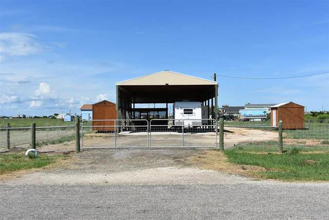 996 Blue Water Blvd Boulevard, Sargent, TX 77414 (MLS #7893114) :: My BCS Home Real Estate Group