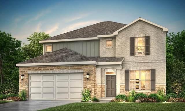 25312 Broad Turtle Lane, Porter, TX 77365 (MLS #78933959) :: Texas Home Shop Realty