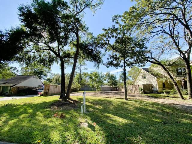 359 Wycliffe Drive, Houston, TX 77079 (MLS #78934284) :: Connect Realty