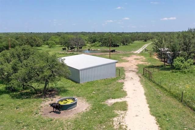 9131 Cr 3477 Road, Millersview, TX 76858 (MLS #78935153) :: Caskey Realty