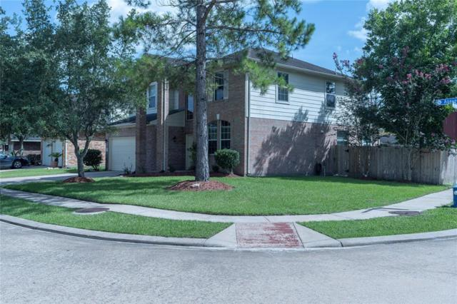 11234 Agave Ridge Lane, Houston, TX 77089 (MLS #78938587) :: NewHomePrograms.com LLC