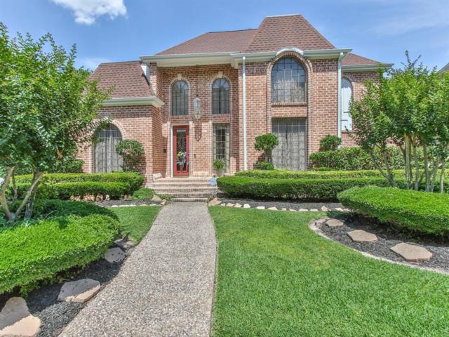 1215 Lashbrook Drive, Houston, TX 77077 (MLS #78939666) :: Connect Realty