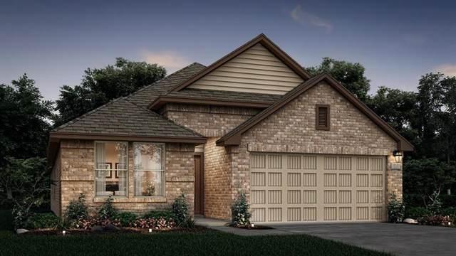 1108 Bulwark Drive, Crosby, TX 77532 (MLS #78940801) :: Keller Williams Realty