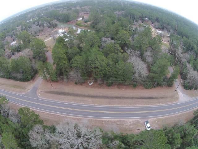 0 Magnolia Drive, Plantersville, TX 77363 (MLS #78943889) :: Keller Williams Realty