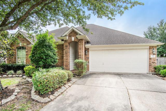 7302 Hickory Canyon Court, Humble, TX 77396 (MLS #78944780) :: Texas Home Shop Realty