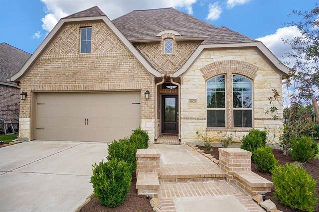 19623 Edwards Limestone Way, Cypress, TX 77433 (MLS #78945038) :: Green Residential