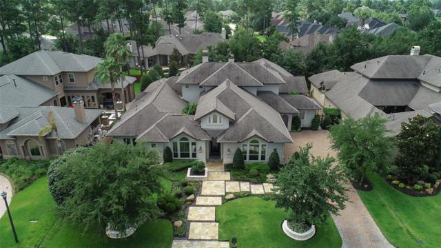 8103 Marshall Falls, Spring, TX 77379 (MLS #78948668) :: The Collective Realty Group