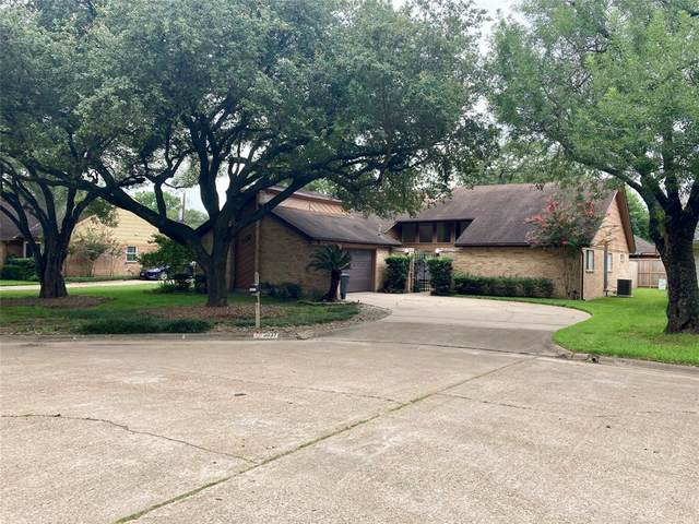 3027 Fontana Drive, Houston, TX 77043 (MLS #78948774) :: The Sansone Group