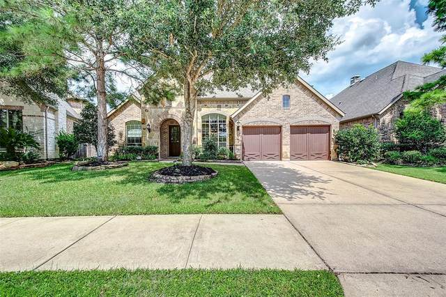 4503 Red Yucca Drive, Katy, TX 77494 (MLS #78952374) :: The Property Guys