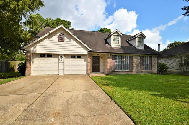 2904 Laurelridge Drive, League City, TX 77573 (MLS #78953559) :: Texas Home Shop Realty