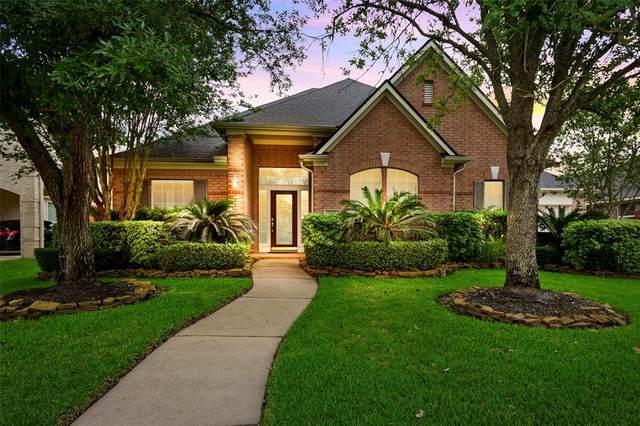 6027 Serrano Terrace Lane, Houston, TX 77041 (MLS #78954309) :: Ellison Real Estate Team