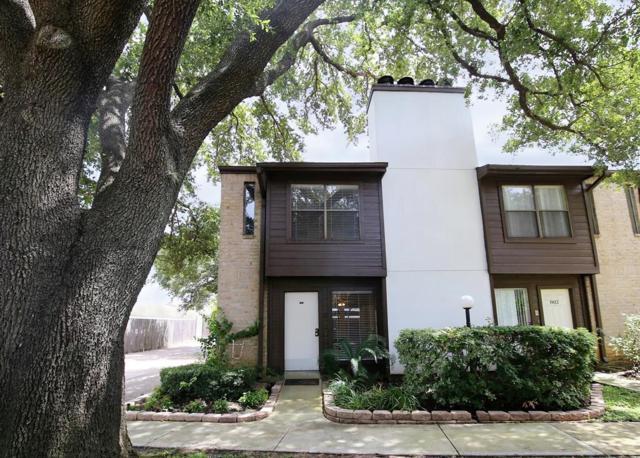 2601 S Braeswood #801, Houston, TX 77025 (MLS #78956394) :: Texas Home Shop Realty