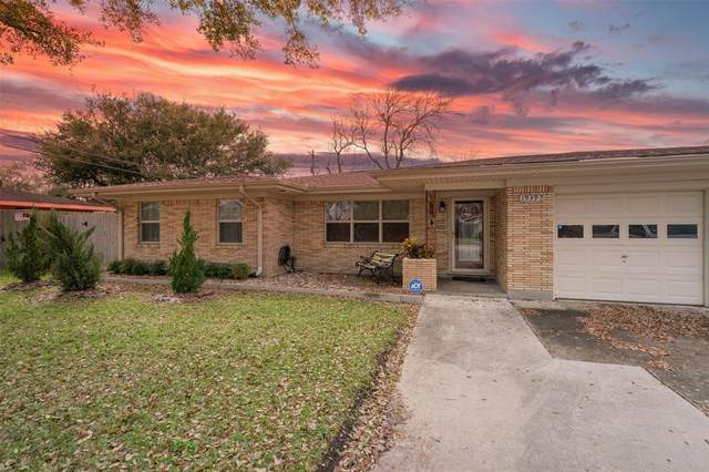 1939 1st Street N, Texas City, TX 77590 (MLS #78957206) :: CORE Realty