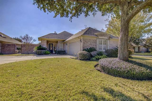 2421 Wentworth Oaks Court, League City, TX 77573 (MLS #78957619) :: Ellison Real Estate Team