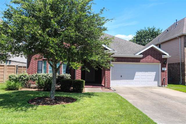2534 Pelican Drive, Seabrook, TX 77586 (MLS #78958494) :: The Bly Team