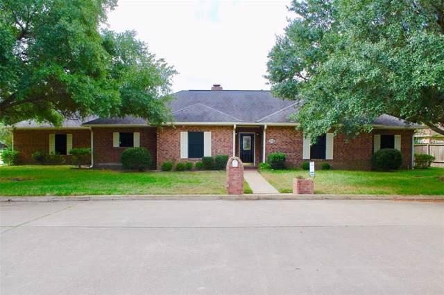 1303 Mary Lee Lane, Crockett, TX 75835 (MLS #78964264) :: The Sold By Valdez Team