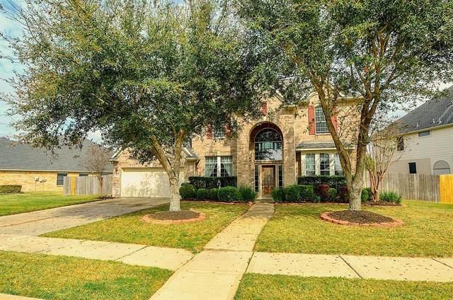 7510 Shadow Terrace Lane, Richmond, TX 77407 (MLS #7896523) :: The Property Guys