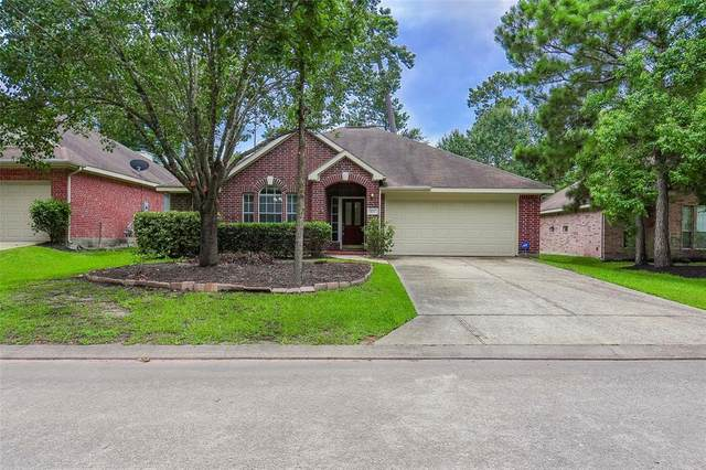 107 S Merryweather Circle, The Woodlands, TX 77384 (MLS #78965296) :: The SOLD by George Team