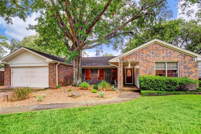 5126 Carew Street, Houston, TX 77096 (MLS #78970191) :: Texas Home Shop Realty