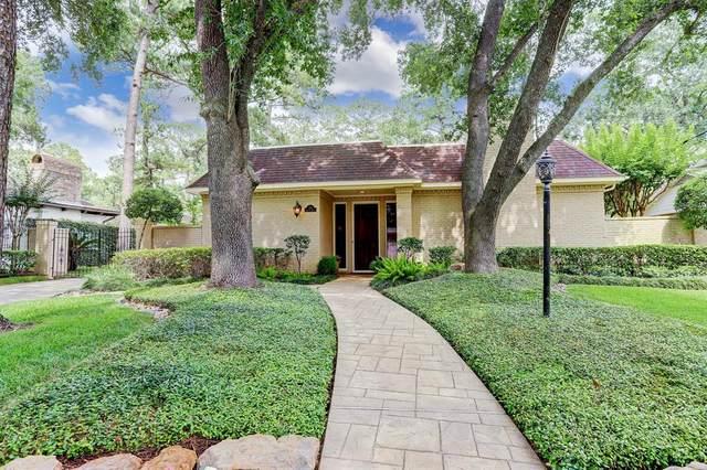 354 Tealwood Drive, Houston, TX 77024 (MLS #78970212) :: Giorgi Real Estate Group