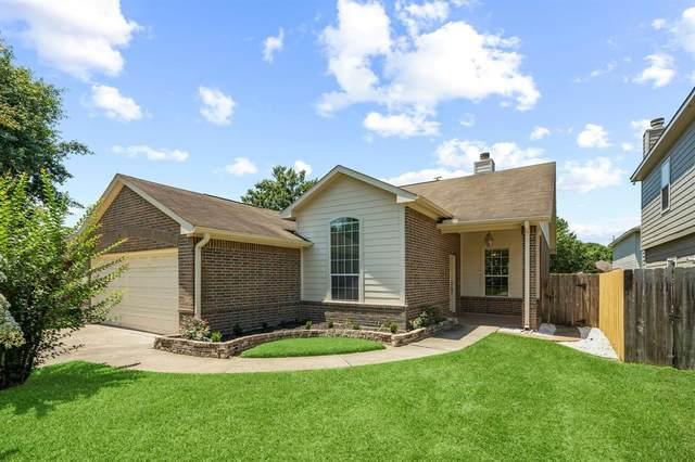 6706 Durango Creek Drive, Magnolia, TX 77354 (MLS #78973293) :: Ellison Real Estate Team
