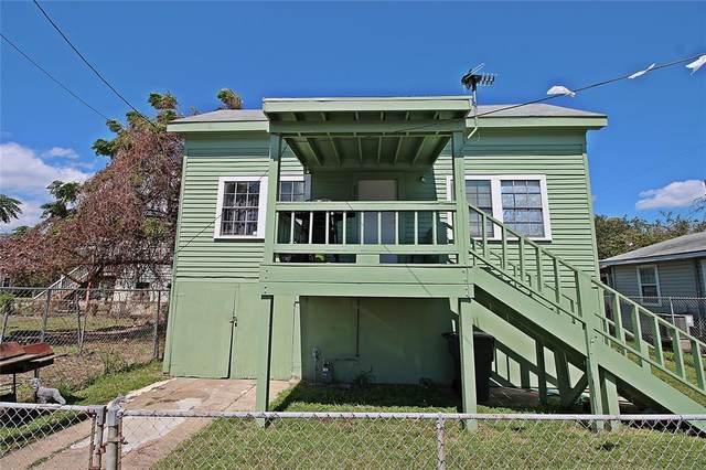 2926 Avenue M, Galveston, TX 77550 (MLS #78973499) :: Guevara Backman