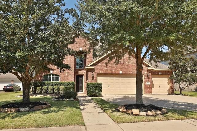 17918 Gable Oak Lane, Cypress, TX 77433 (MLS #78974459) :: Homemax Properties