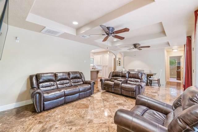 587 Fagan Farm Road, Livingston, TX 77351 (MLS #7897448) :: Giorgi Real Estate Group