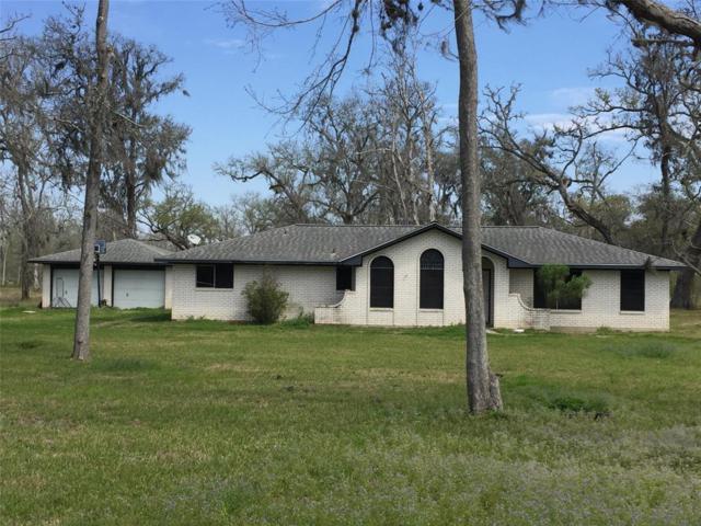 100 Bayou Wood Cr 201B, Angleton, TX 77515 (MLS #78976193) :: Giorgi Real Estate Group