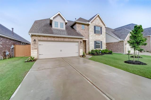 23938 Via Fiore, Richmond, TX 77406 (MLS #78982329) :: Connect Realty