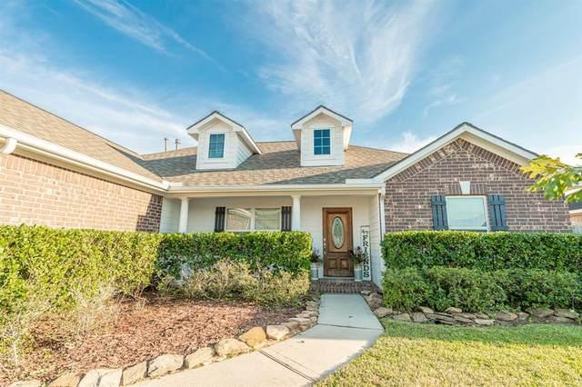 238 S Lantana Circle, Sealy, TX 77474 (MLS #78982924) :: Lerner Realty Solutions