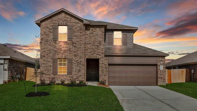 20835 Olive Leaf Street, New Caney, TX 77357 (MLS #78987228) :: The Bly Team
