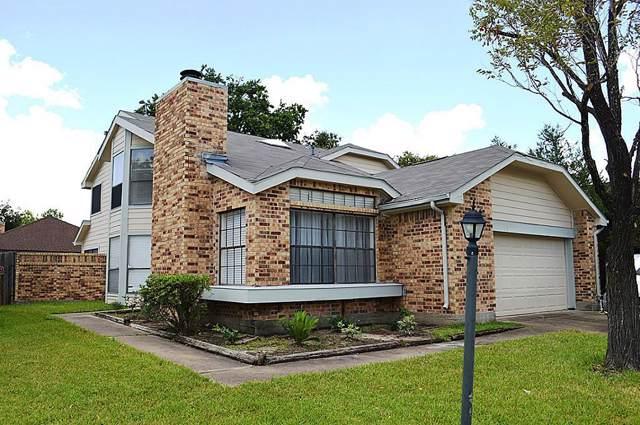 1602 Bradney Drive, Houston, TX 77077 (MLS #78990806) :: The Jill Smith Team