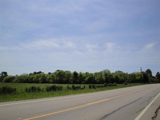 0 Fm 1375, Huntsville, TX 77340 (MLS #78991704) :: Fairwater Westmont Real Estate