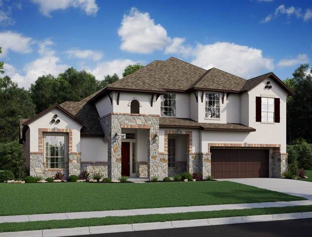 16123 Big Sandy Creek Drive, Cypress, TX 77433 (MLS #78993162) :: The Jill Smith Team