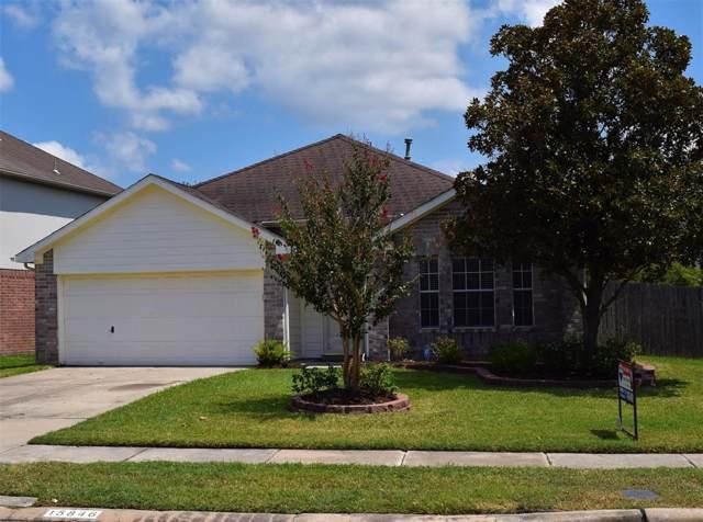 15846 Clayton Bend Drive, Houston, TX 77082 (MLS #78994283) :: The Heyl Group at Keller Williams