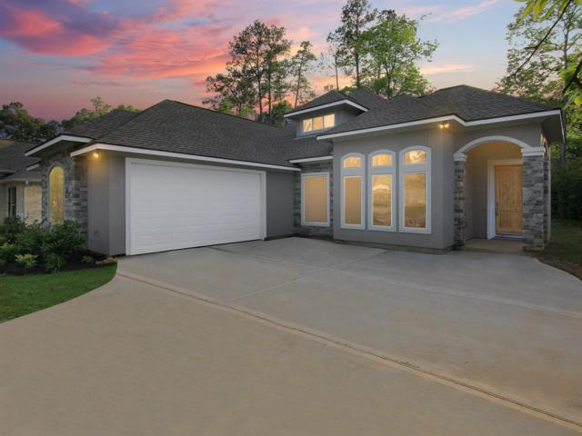 90 Summers Wind Street, Montgomery, TX 77356 (MLS #78995486) :: Giorgi Real Estate Group
