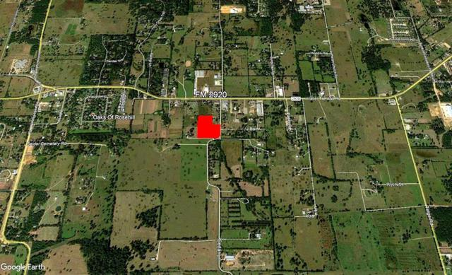 0 Cedar, Tomball, TX 77377 (MLS #78997540) :: KJ Realty Group